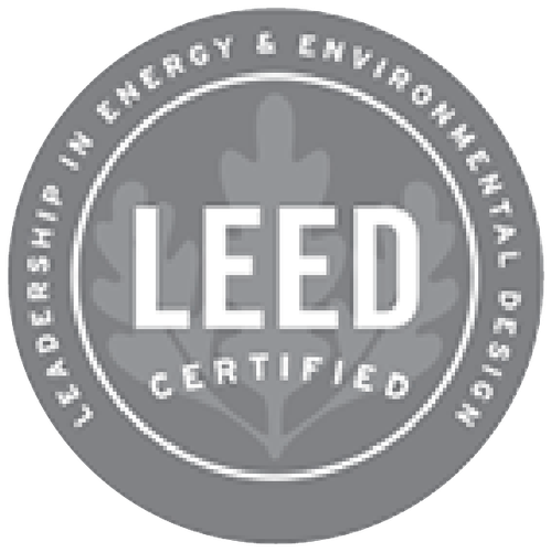 RESPONSIBILITY OVERVIEW certification logo